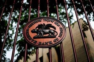 The Reserve Bank of India has objected to a draft law dealing with bankruptcy in financial institutions.