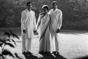 Photos: Indira Gandhi's 33rd death anniversary, a day that...