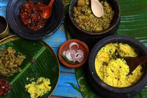 Khichdi to be promoted as 'Brand India food' at global event on...