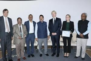 Two Indo-British teams win Rs 1.7-crore Newton Award