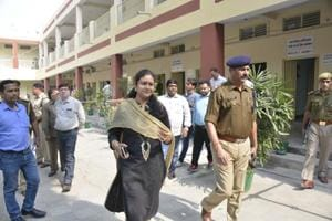 Ghaziabad inter college turns nomination centre, students to miss...