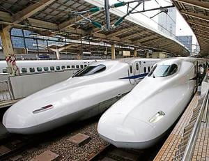 Mumbai-Ahmedabad bullet train in the works but 40% seats on route go...