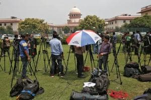 SC seeks details of 1,581 cases against MPs, MLAs; Centre says not...