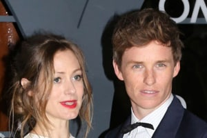 Eddie Redmayne and Hannah Bagshawe have been married since 2014.