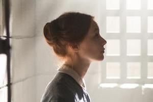 Sarah Gadon anchors the episodic atrocities her character suffers in Alias Grace.