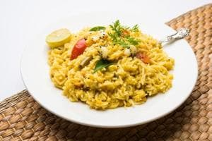 Khichdi with a twist: Try these 6 innovative recipes, courtesy top...