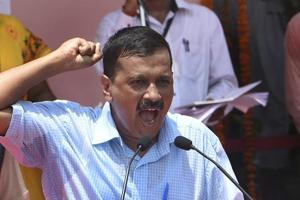 The Delhi government said in court the L-G had created a situation where no bureaucrat was obeying directions of chief minister Arvind Kejriwal and his ministers.