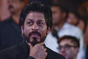 Actor Shah Rukh Khan shifted to Mumbai from Delhi in 1992.