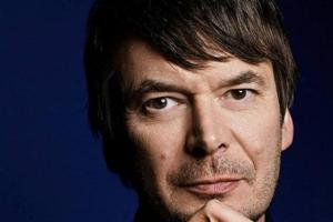 Ian Rankin's 22nd Rebus novel will be published in autumn 2018.