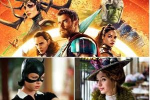 As great as Thor: Ragnarok is, there are other comic book movies out there for everyone to discover.