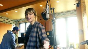 Call It What You Want: Taylor Swift's releases new song from...