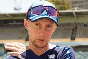 Joe Root urges England cricket team to show 'character' under Ashes...