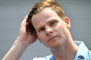 Steve Smith rubbishes favouritism claims over Australia's Ashes...