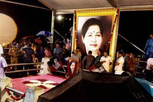 Summon ex-governor, CM, VIPs in Jaya death probe, DMK leader urges