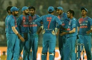 Virat Kohli's Indian cricket team will be eyeing their maiden Twenty20 International series against New Zealand after breaking the jinx at the Feroz Shah Kotla.