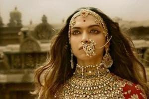 Padmavati starring Deepika Padukone as queen of Chittorgarh is set to release on December 1.