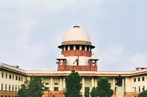 The SC has reduced the compensation from Rs 380 per square yard — as ordered by the Punjab and Haryana high court last year — to Rs 290 per square yard in its judgement dated October 9 that was uploaded on Friday.
