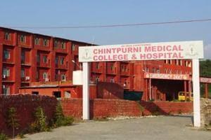 Punjab govt finally shuts down Chintpurni Medical College, withdraws...