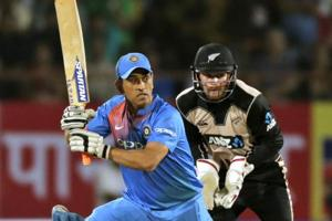 MS Dhoni very good, but we left ourselves with too much to get: Virat...