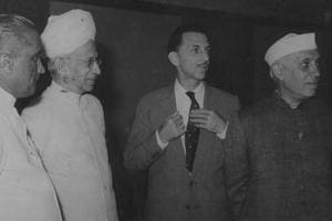 Outside his entrepreneurial career, JRD Tata  helped build independent India's finest centre of science, the Tata Institute of Fundamental Research, and helped fund India's finest arts magazine, Marg