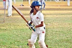 Jemimah Rodrigues stunned many by hitting a double ton in a 50-over game for Mumbai.