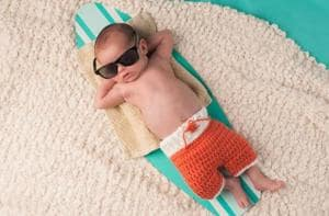 Babies are smarter than you think. They can calculate probability,...