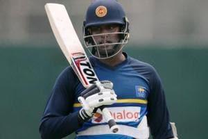 Sri Lanka drop Kusal Mendis for India tour, skipper Angelo Mathews...