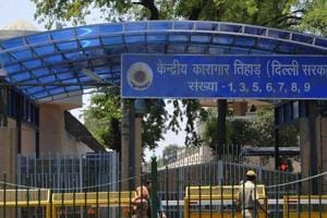 To rein in rogue inmates, Tihar jail to get a state-of-the-art...