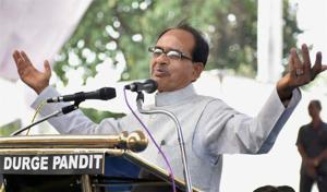 The Shivraj Singh govt's decision to prevent MLAs from asking...