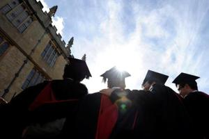 New law scholarship for Indians at Oxford