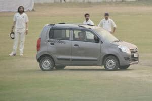 BCCI acting president forms committee on Palam car fiasco, CoA chief...