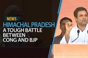 Campaigning in Himachal Pradesh has reached the final leg ahead of the...