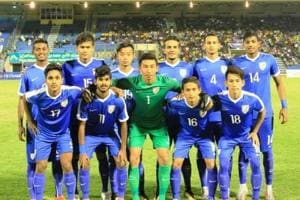 Saudi rout shoots India back to football reality after FIFA U-17 world...
