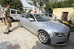 Delhi bookie steals back sold off Audi, wanted to show ex-wife he...