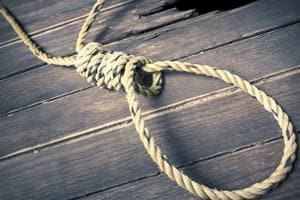 Inmates found the body hanging from the fourth floor of Vinayakam Girls' Hostel in Tharpakna locality on Monday morning and informed police officials. (Representative photo)