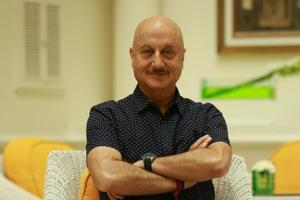 Noted film personality Anupam Kher has been appointed as the chairperson of Film and Television Institute of India on October 11.
