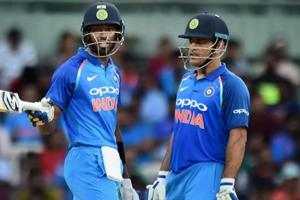 Sunil Gavaskar defends under fire MS Dhoni, blasts youngsters like...