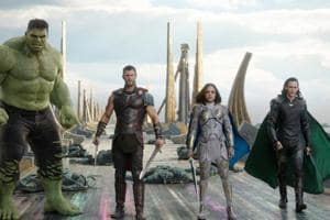 Thor: Ragnarok brings the thunder to the box office, flies past Rs...