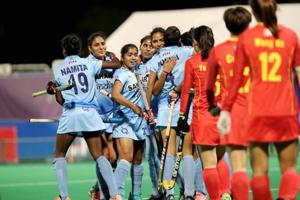 FIH ranking: Indian women enter world top 10 after winning Asia Cup...
