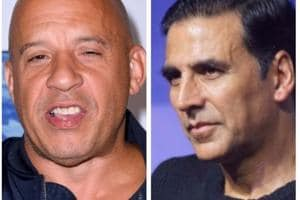 Vin Diesel, Akshay Kumar are 50! 13 celebrity pairs you won't believe...
