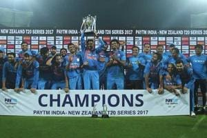 India beat New Zealand by 6 runs in 3rd T20, clinch historic series win vs Kiwis