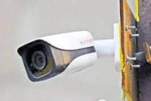 Chandigarh: Woman paying guests 'find' CCTV camera in washroom, probe...