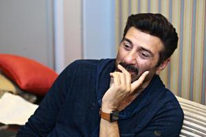 Sunny Deol on being part of 100-crore club: My dad and I never spoke...