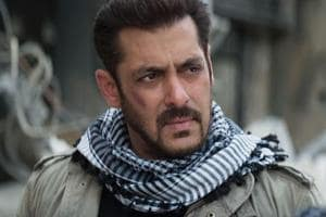 Tiger Zinda Hai trailer: Salman Khan is Akshay Kumar, Jason Bourne,...