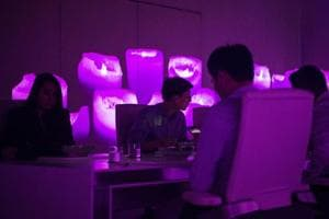 Inside Shanghai's Ultraviolet: Is this the world's most innovative...