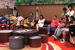 Bigg Boss 11 Nov 7 written update: Benafsha pulls Akash's hair and all...