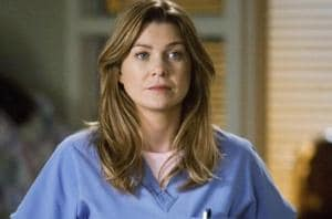Grey's Anatomy's Ellen Pompeo details her audition with disgraced...