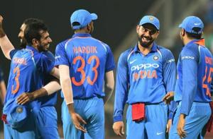 India vs New Zealand, 3rd T20, full cricket score: IND win by 6 runs, clinch series 2-1