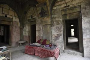Photos: Awadh prince dies a pauper in an abandoned 14th century Delhi...
