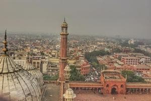 Jama Masjid zone makeover: Fingers crossed as Old Delhi redevelopment...